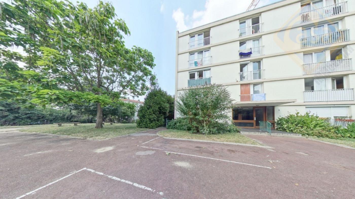 A vendre Aubervilliers 93001801 Casa immobilier