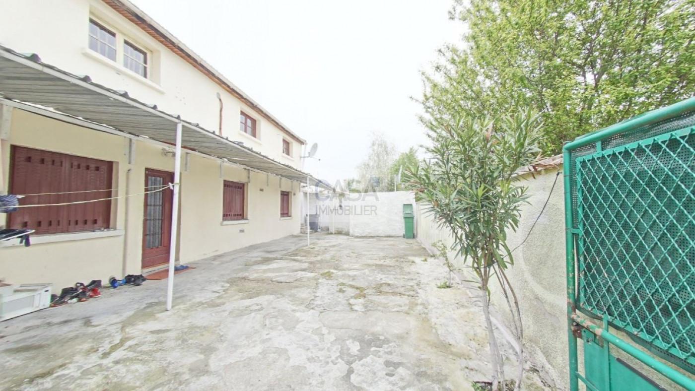 A vendre Drancy 93001805 Casa immobilier
