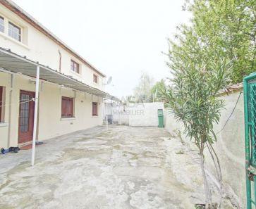 A vendre  Drancy | Réf 93001805 - Casa immobilier