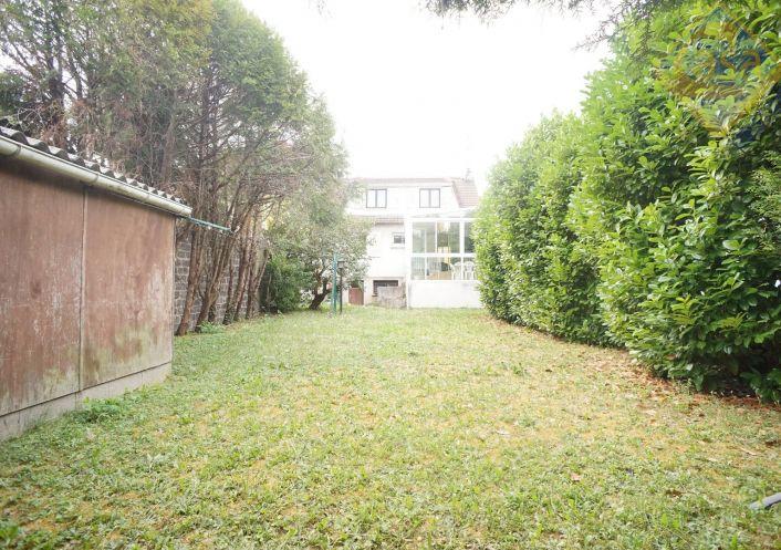 A vendre Le Blanc Mesnil 93001807 Casa immobilier