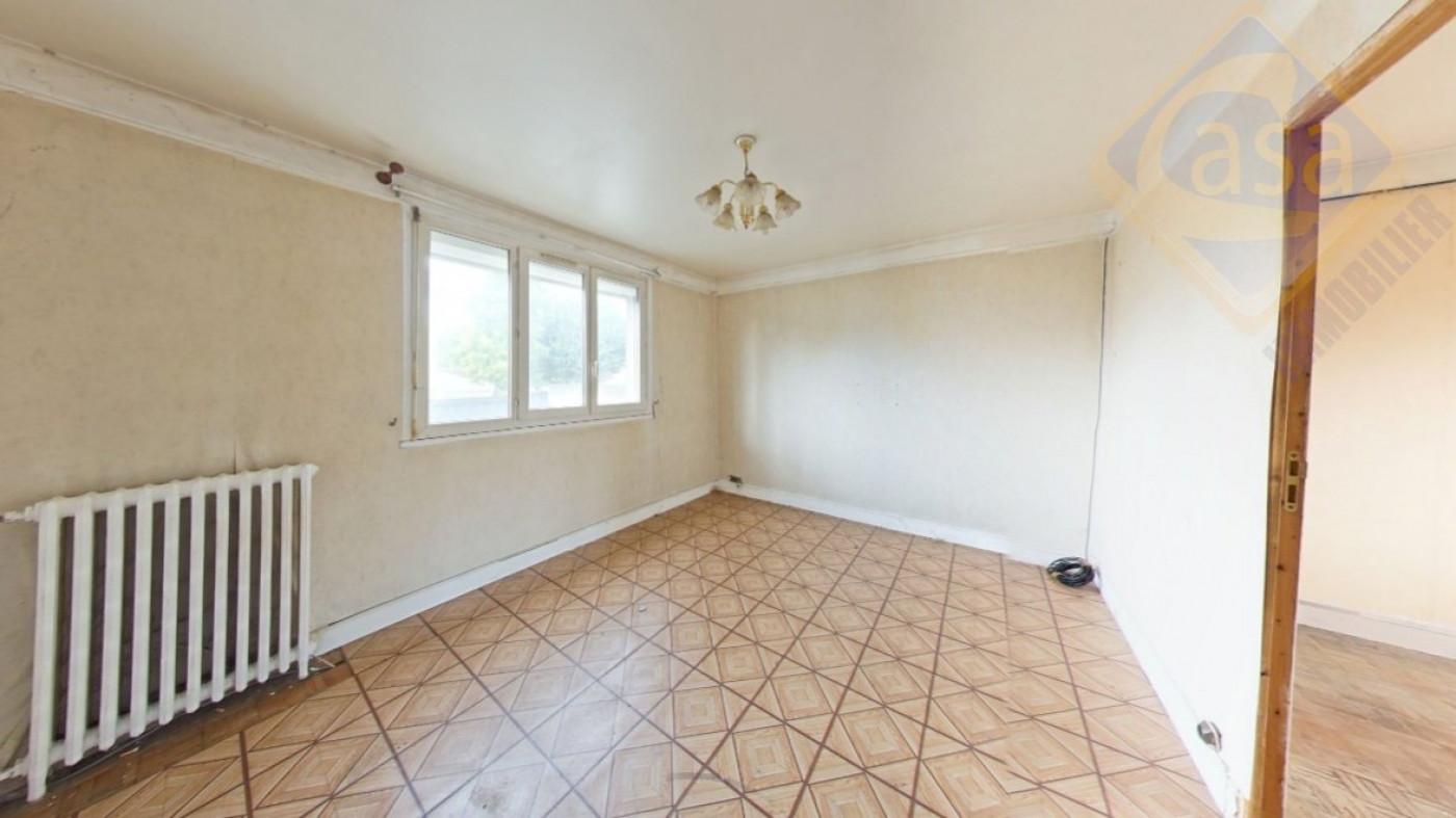 A vendre Drancy 93001809 Casa immobilier