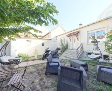 A vendre Bobigny 93001812 Casa immobilier