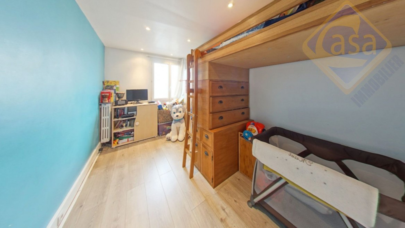 A vendre Les Pavillons Sous Bois 93001825 Casa immobilier