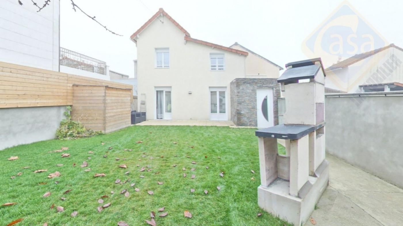 A vendre Bondy 93001828 Casa immobilier
