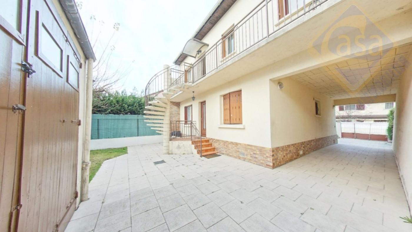A vendre Drancy 93001832 Casa immobilier