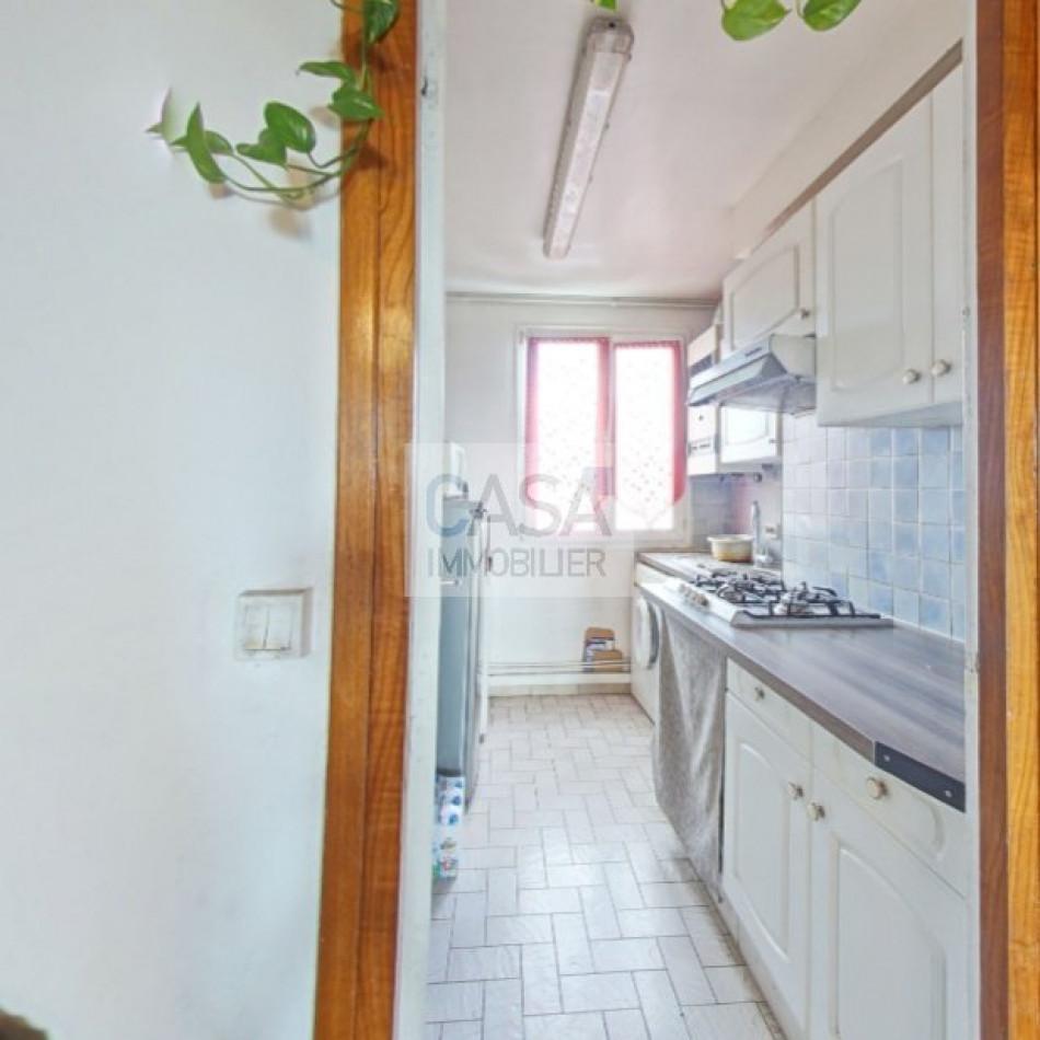 A vendre  Drancy | Réf 93001837 - Casa immobilier