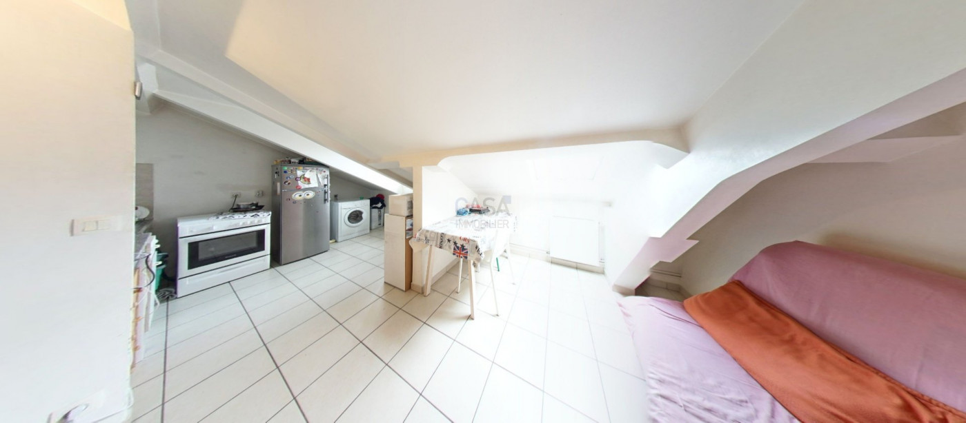 A vendre Le Bourget 93001838 Casa immobilier