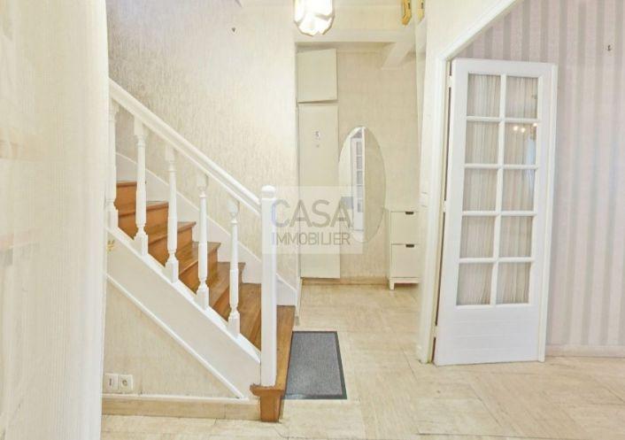 A vendre Aulnay Sous Bois 93001844 Casa immobilier