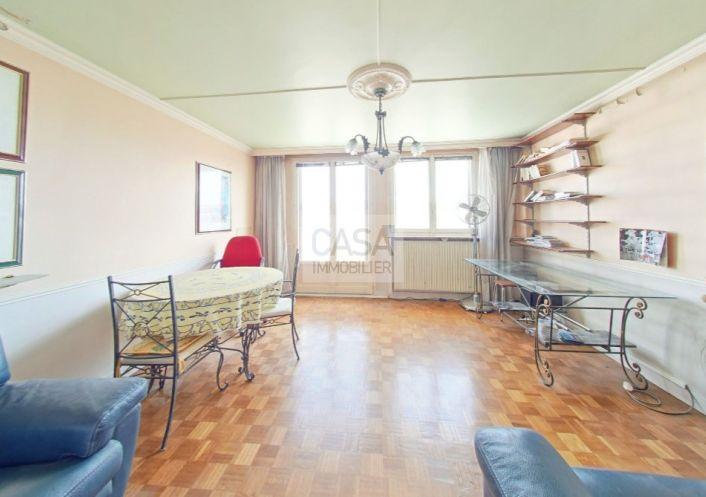 A vendre Drancy 93001845 Casa immobilier