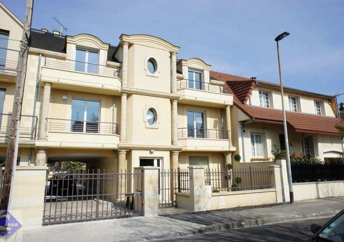 A louer Bobigny 93001847 Casa immobilier