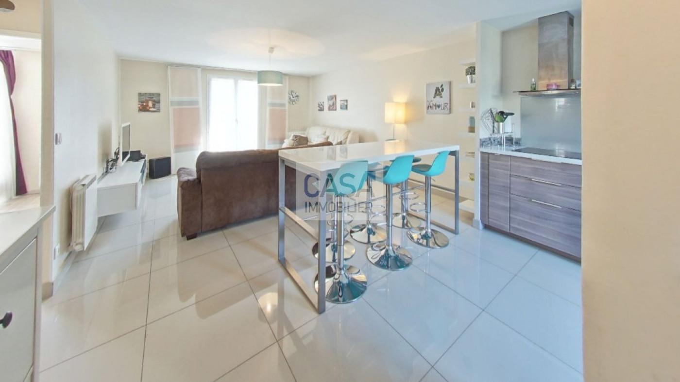 A vendre Drancy 93001851 Casa immobilier