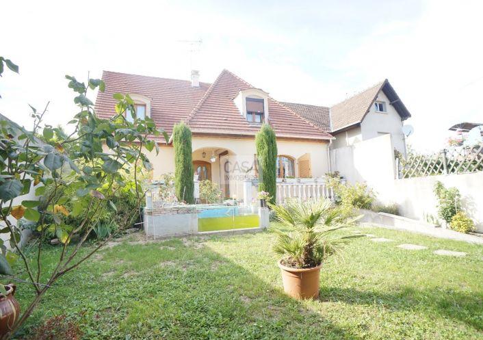 A vendre Drancy 93001857 Casa immobilier