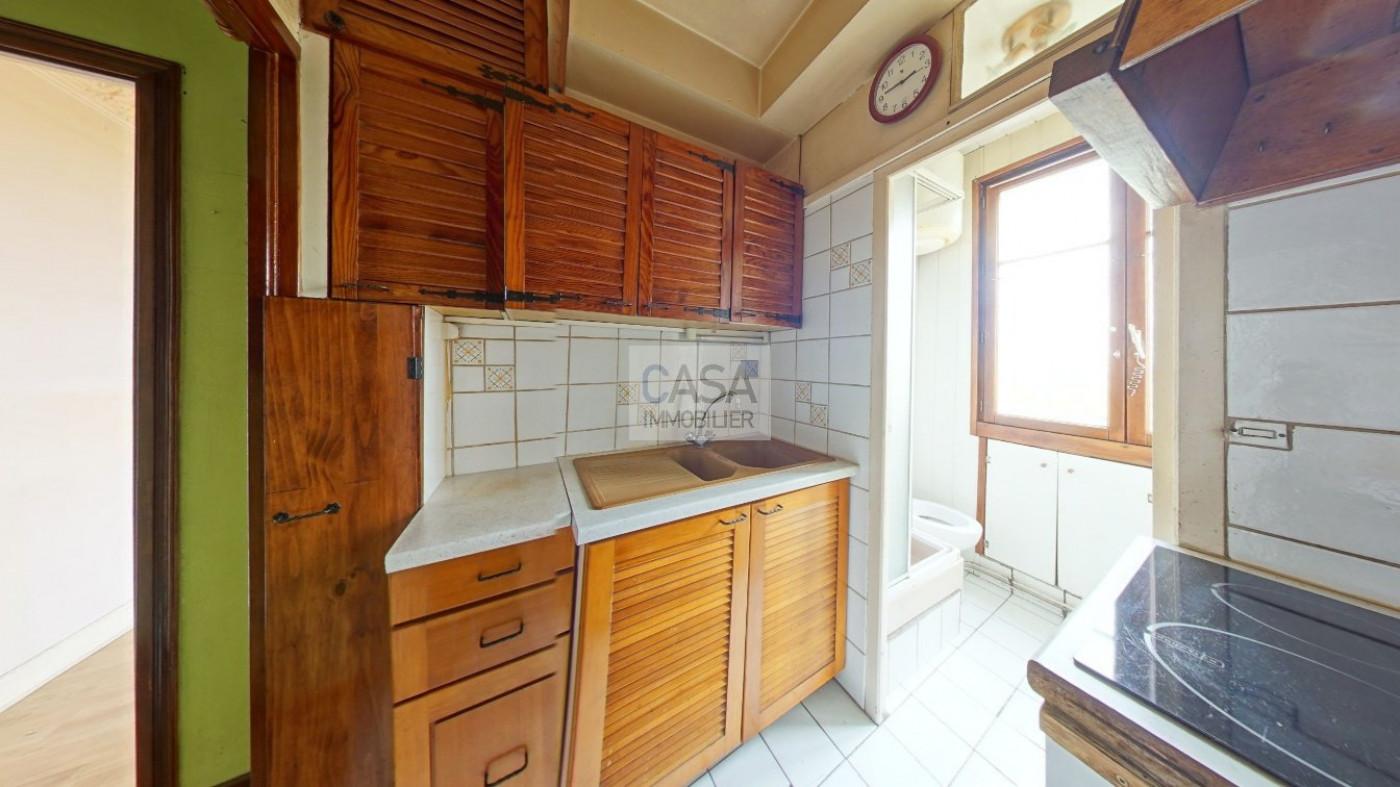 A vendre Le Bourget 93001858 Casa immobilier