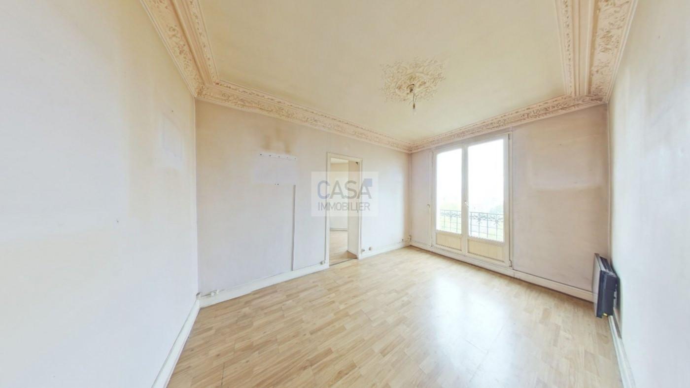 A vendre  Le Bourget | Réf 93001858 - Casa immobilier