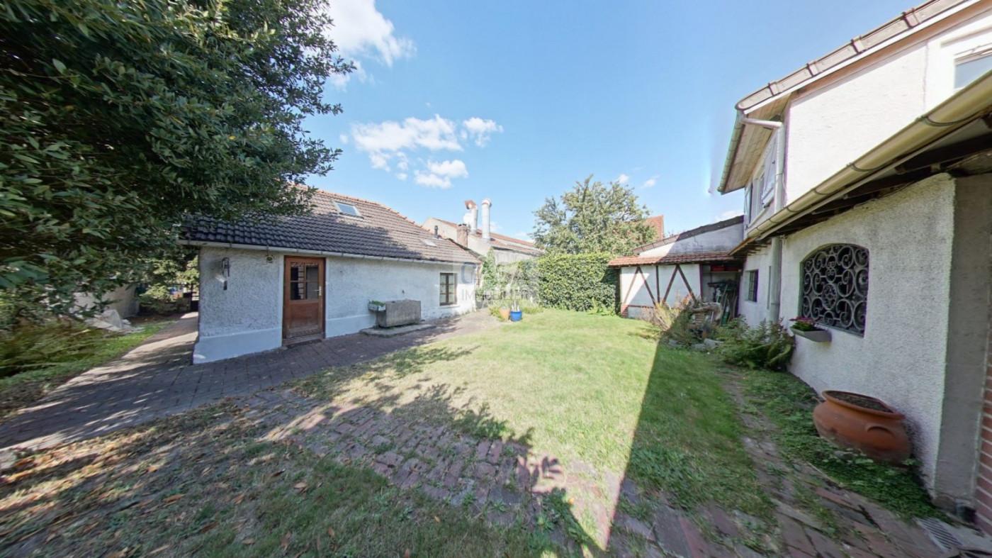 A vendre Sevran 93001859 Casa immobilier