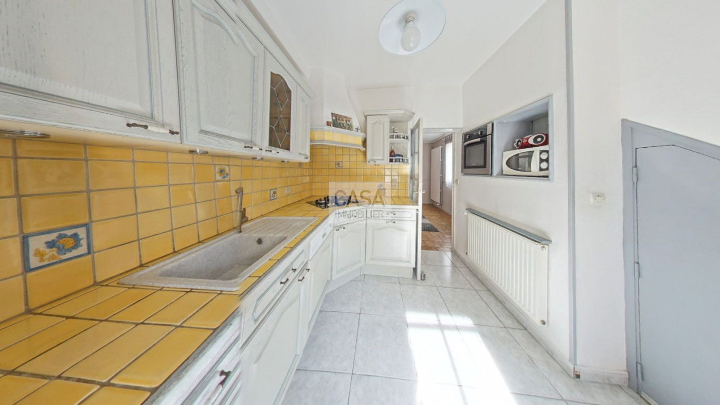 A vendre  Le Blanc Mesnil | Réf 93001865 - Casa immobilier