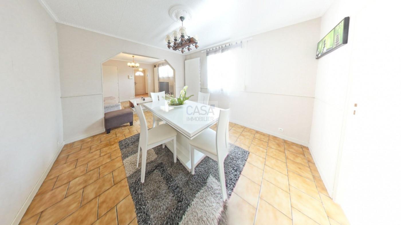 A vendre Le Blanc Mesnil 93001865 Casa immobilier