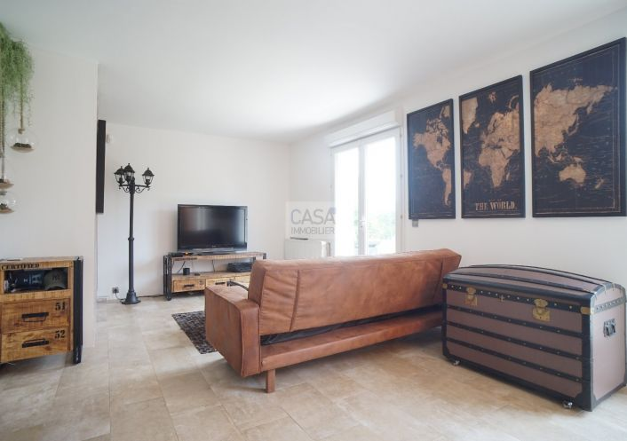 A vendre Ver Sur Launette 93001870 Casa immobilier