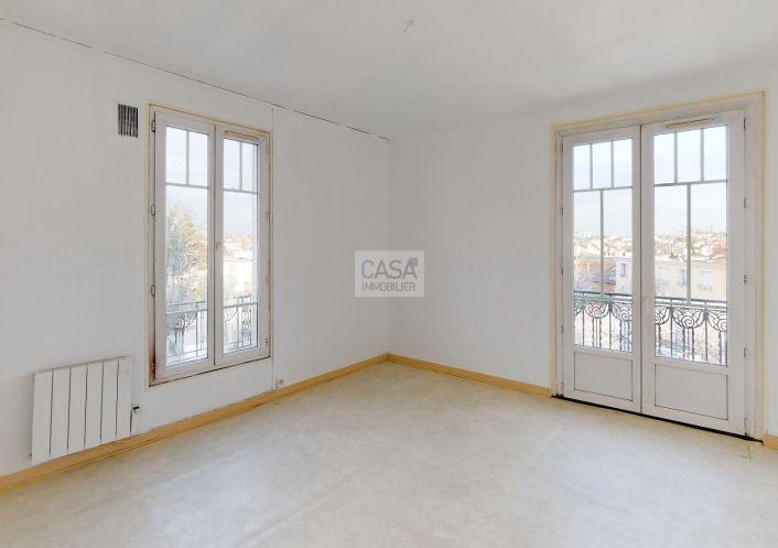 A vendre Drancy 93001871 Casa immobilier
