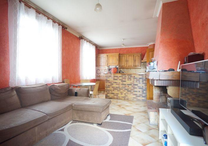A vendre Drancy 93001873 Casa immobilier