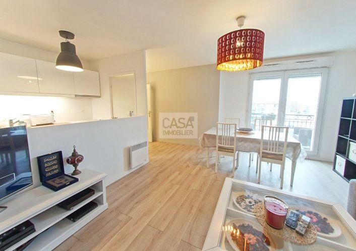 A vendre Drancy 93001875 Casa immobilier