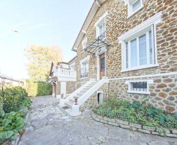 A vendre  Villemomble   Réf 93001876 - Casa immobilier
