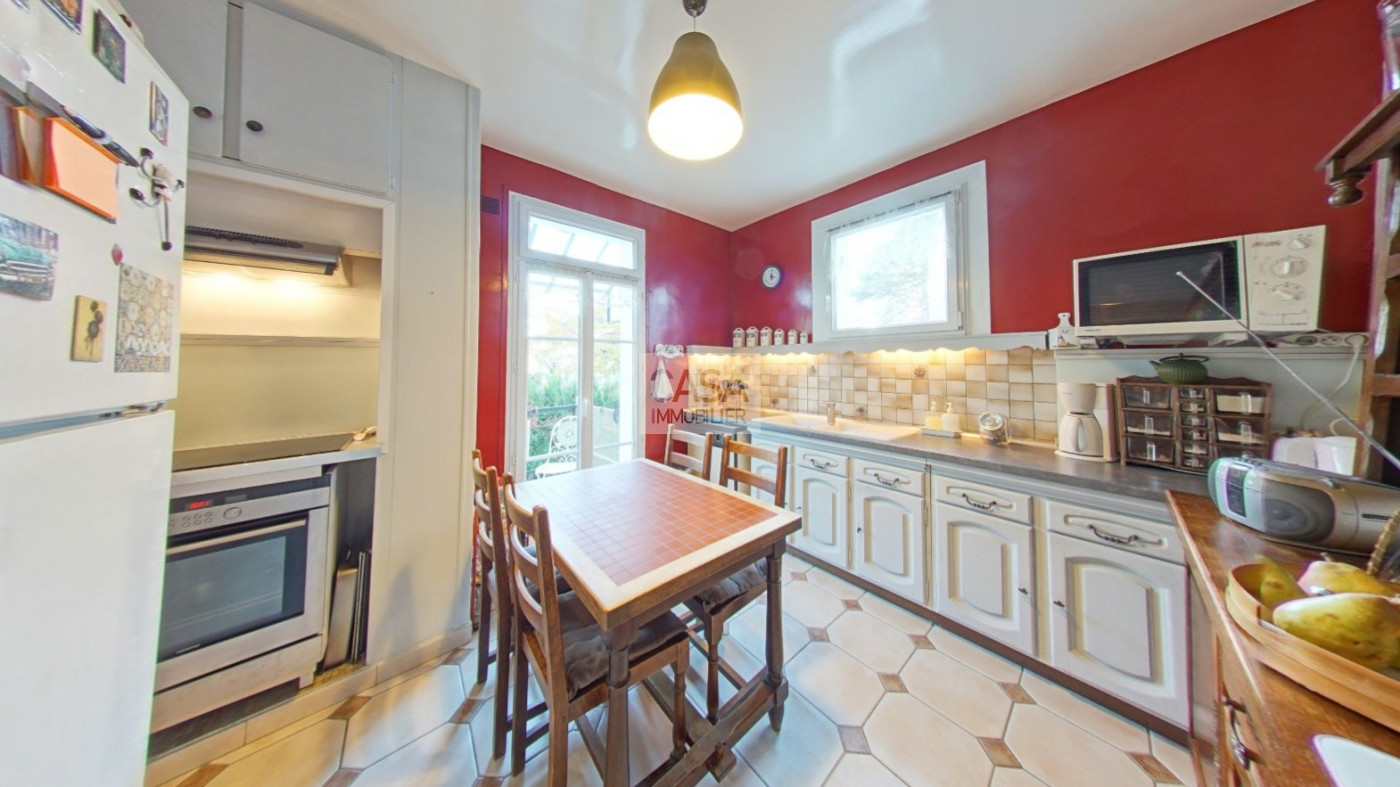 A vendre Villemomble 93001876 Casa immobilier