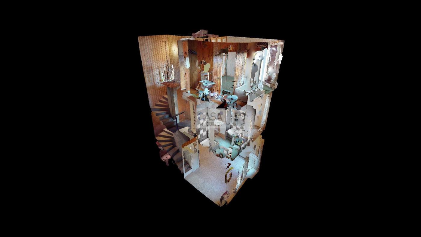 A vendre Vaujours 93001877 Casa immobilier