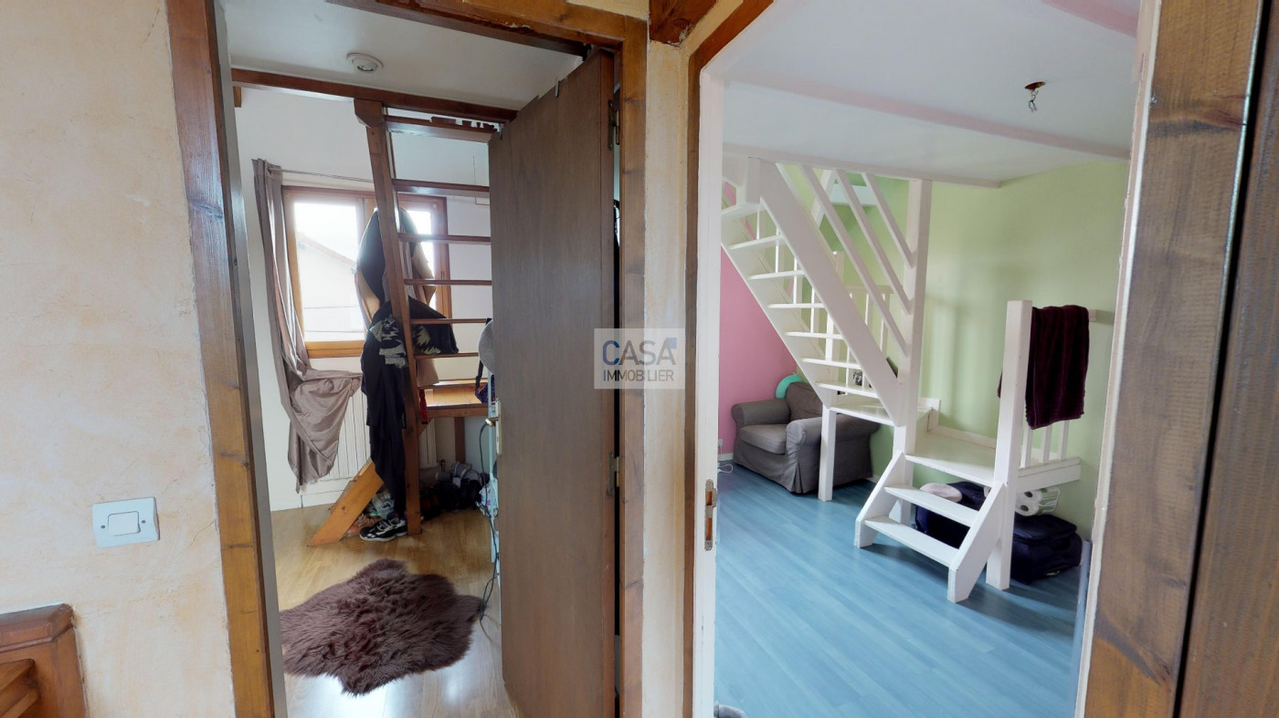 A vendre Drancy 93001886 Casa immobilier
