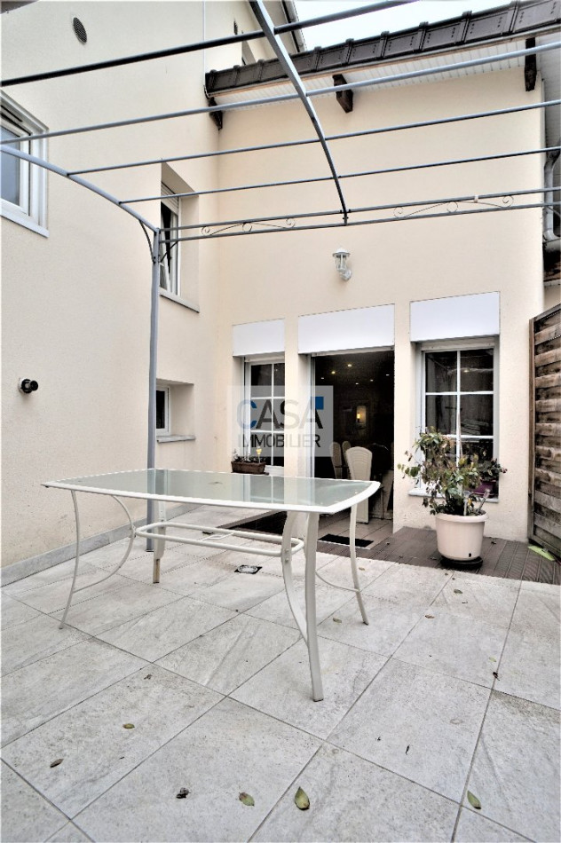 A vendre Drancy 93001901 Casa immobilier