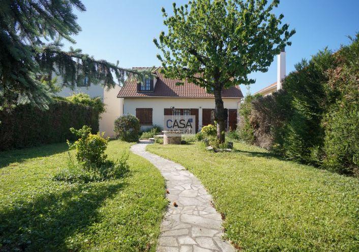 A vendre Aulnay Sous Bois 93001904 Casa immobilier