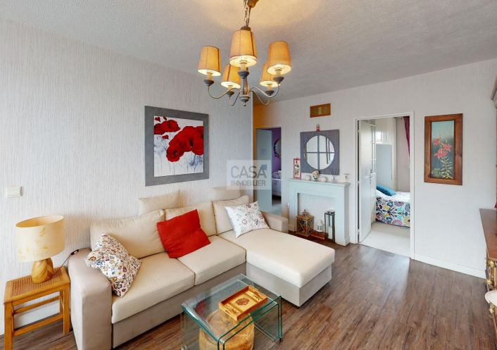A vendre Appartement Bobigny | Réf 93001908 - Casa immobilier