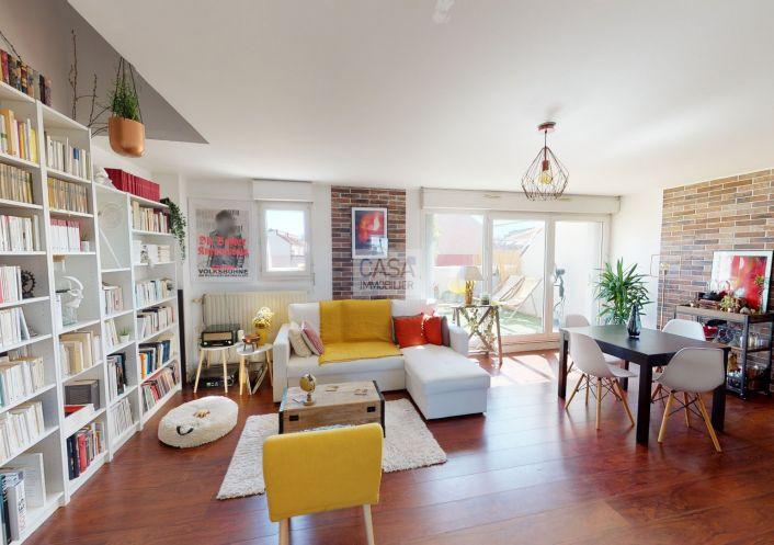 A vendre Bobigny 93001910 Casa immobilier