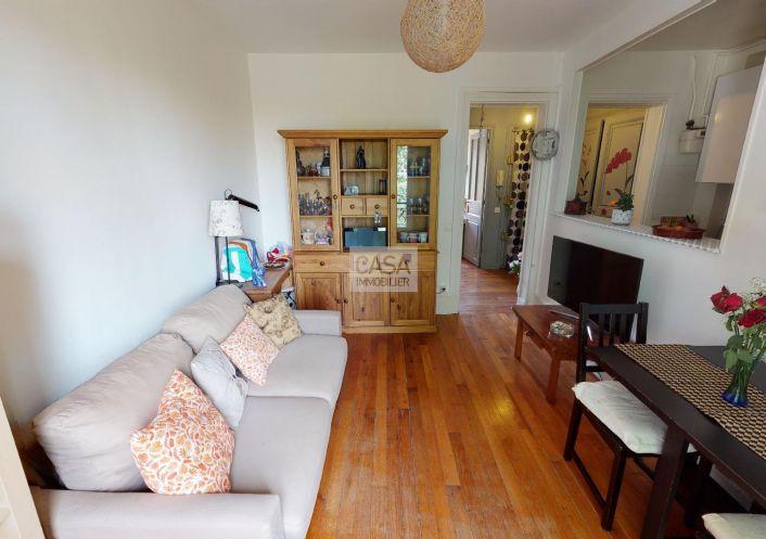 A vendre Appartement Clichy | Réf 93001911 - Casa immobilier