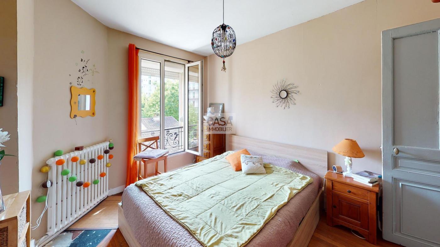 A vendre  Clichy | Réf 93001911 - Casa immobilier
