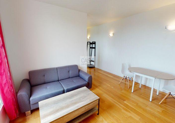 A louer Appartement Drancy | Réf 93001913 - Casa immobilier