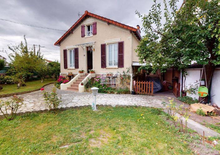 A vendre Sevran 93001917 Casa immobilier