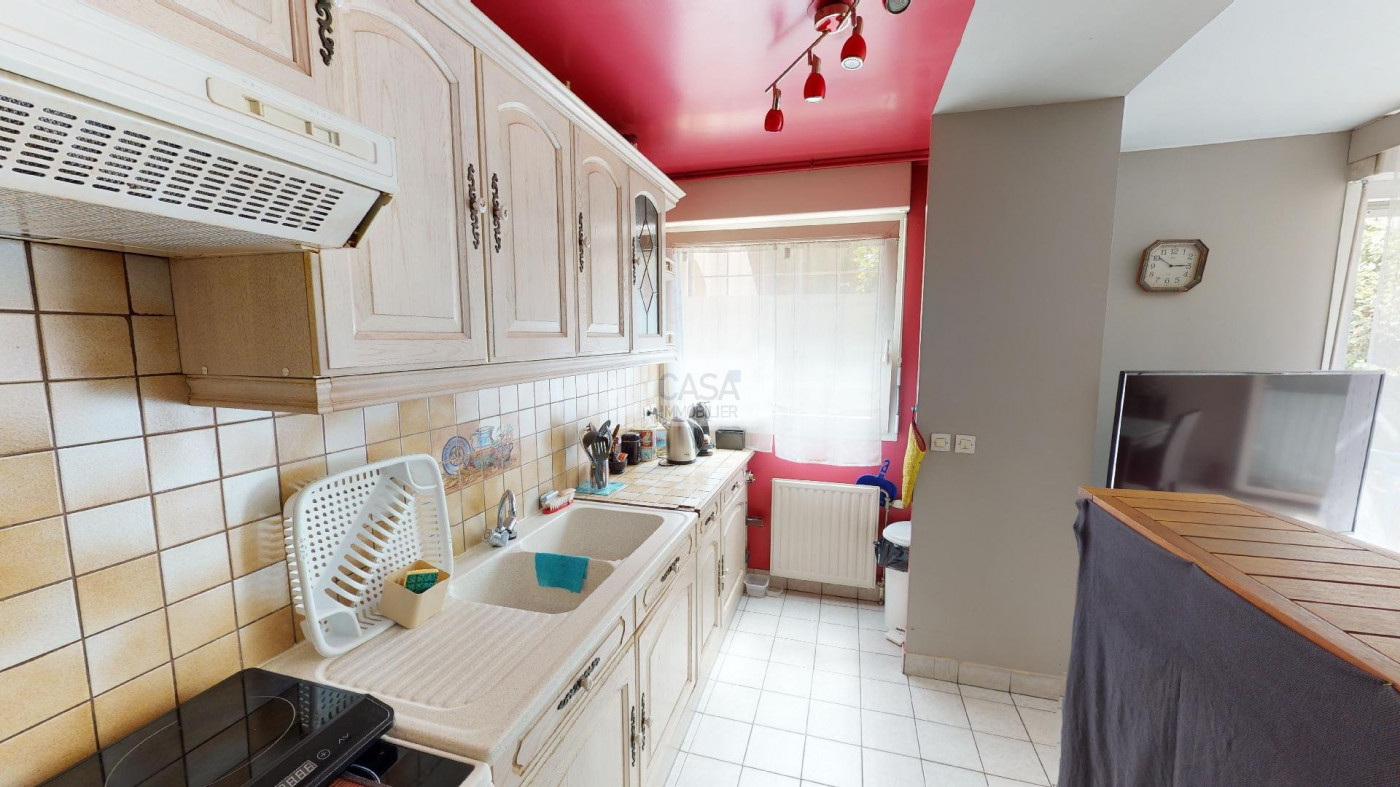 A vendre Bobigny 93001918 Casa immobilier
