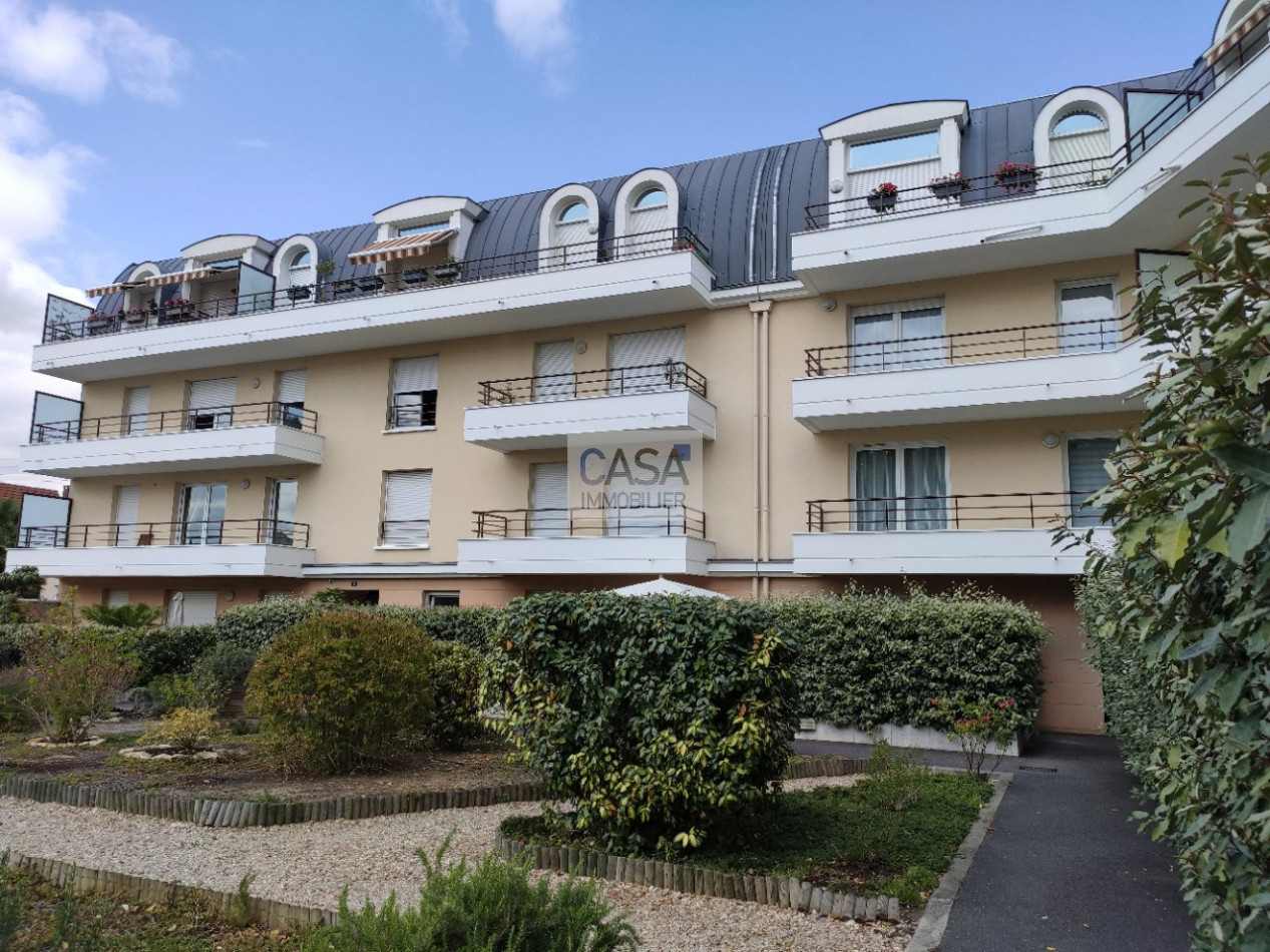 A vendre  Aulnay Sous Bois | Réf 93001920 - Casa immobilier