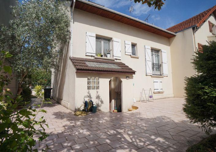 A vendre Maison Le Blanc Mesnil | Réf 93001922 - Casa immobilier