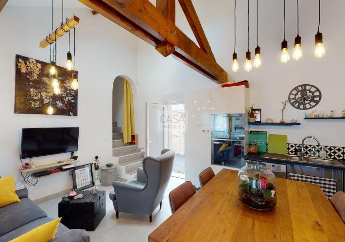 A vendre Duplex Livry Gargan | Réf 93001923 - Casa immobilier