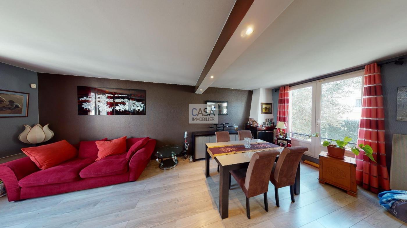 A vendre  Drancy   Réf 93001928 - Casa immobilier