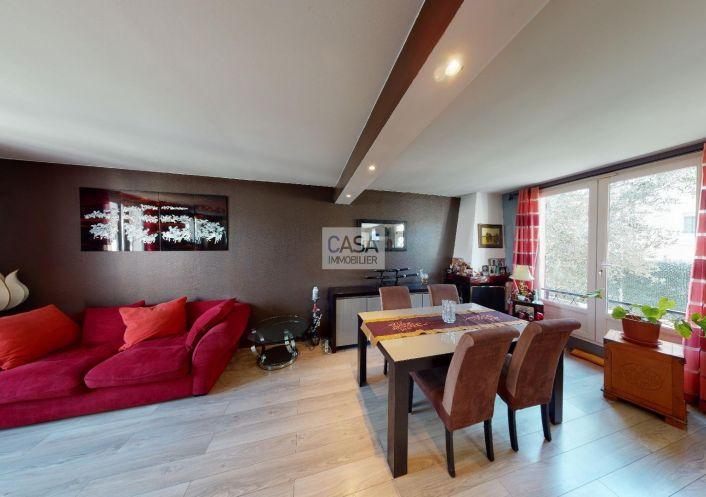 A vendre Maison Drancy | Réf 93001928 - Casa immobilier