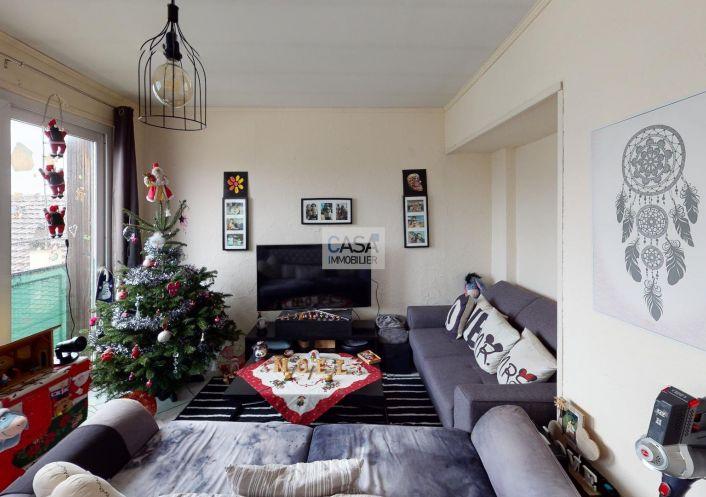 A vendre Appartement Drancy | Réf 93001929 - Casa immobilier