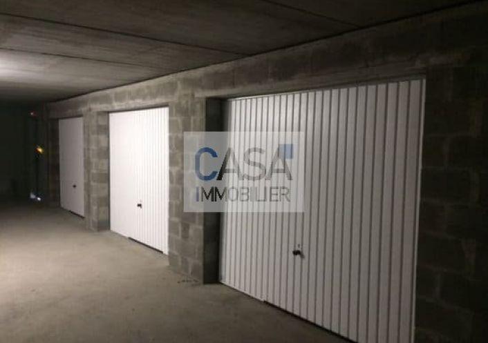 A vendre Garage Bobigny | Réf 93001930 - Casa immobilier