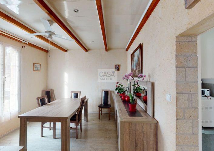 A vendre Maison Le Blanc Mesnil | Réf 93001935 - Casa immobilier