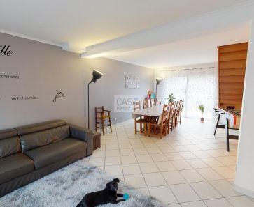 A vendre  Aulnay Sous Bois   Réf 93001936 - Casa immobilier