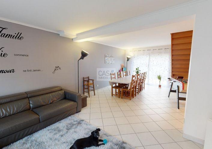 A vendre Maison Aulnay Sous Bois | Réf 93001936 - Casa immobilier