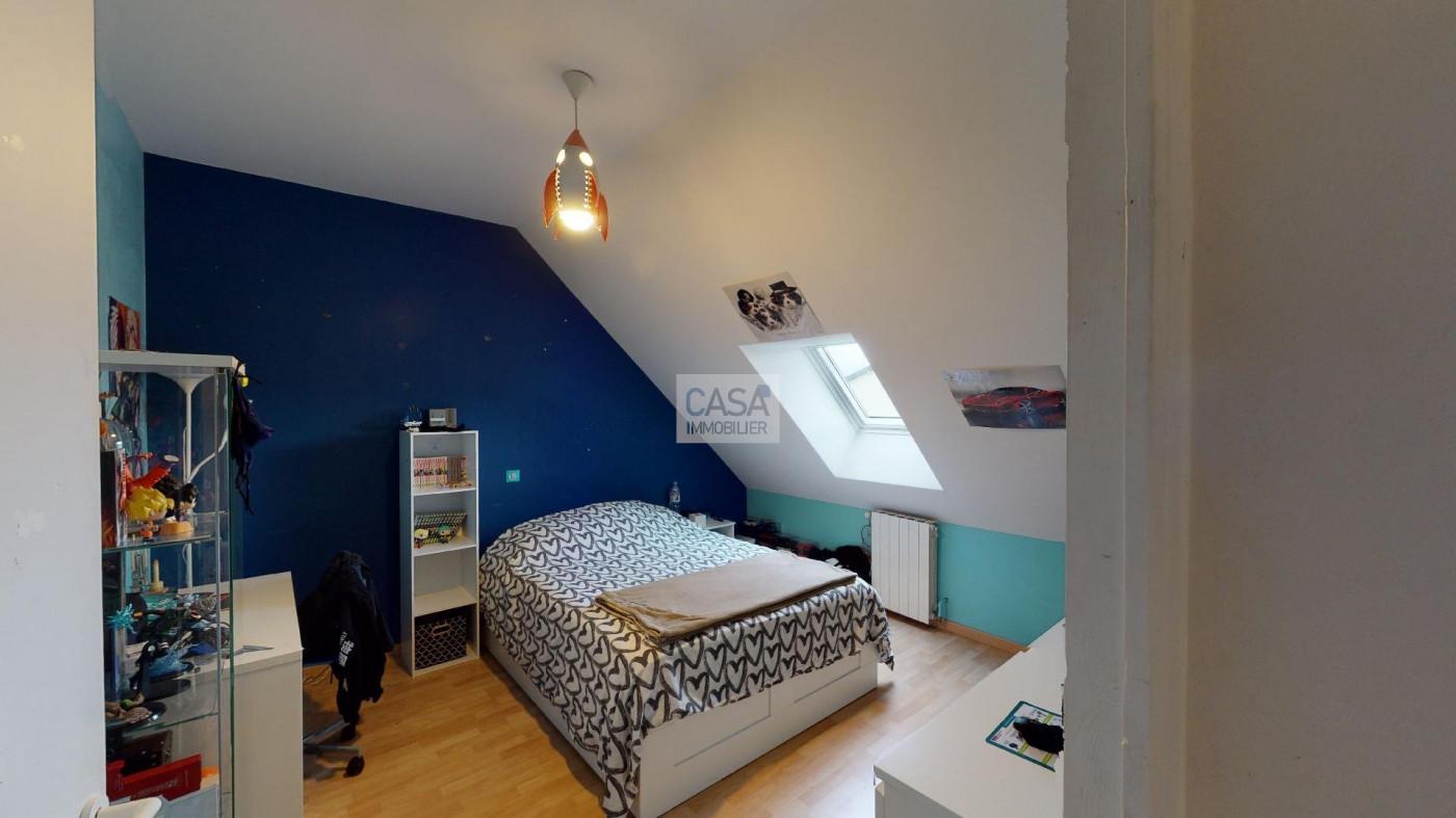 A vendre  Aulnay Sous Bois | Réf 93001936 - Casa immobilier