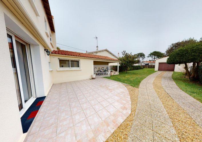 A vendre Maison Jard Sur Mer | Réf 93001940 - Casa immobilier